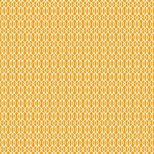 geometrique orange