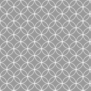 gris et blanc