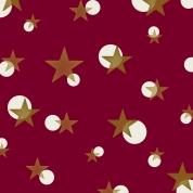 étoiles bordeau