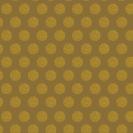 flocons dorés sur vert ocre